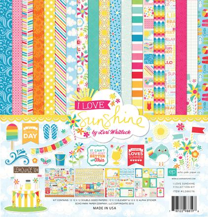 Echo_Park_I_Love_Sunshine_Collection_Kit