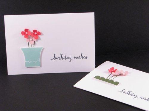 8 - Blooming cards - Colleen Vassos
