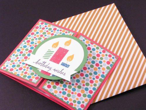 4 - Dot card - Angela McKay