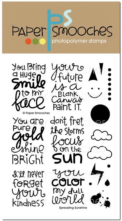 Spreading-Sunshine