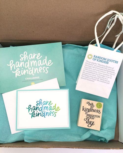 ShareHandmadeKindness