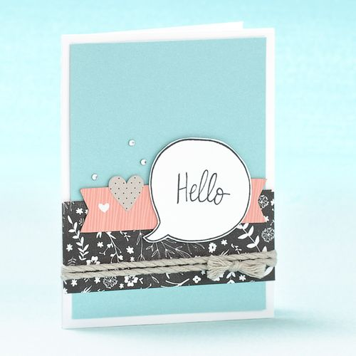 Share-the-love-hello-card