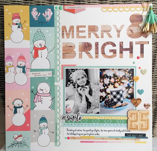Merry & bright 1