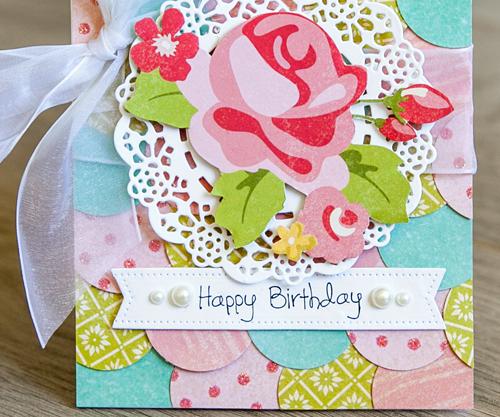 SCT Birthday card step4
