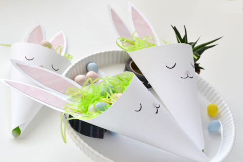 Bunny Treat Pouches by Aly Dosdall 3