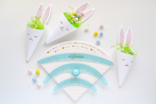 Bunny Treat Pouches by Aly Dosdall 4